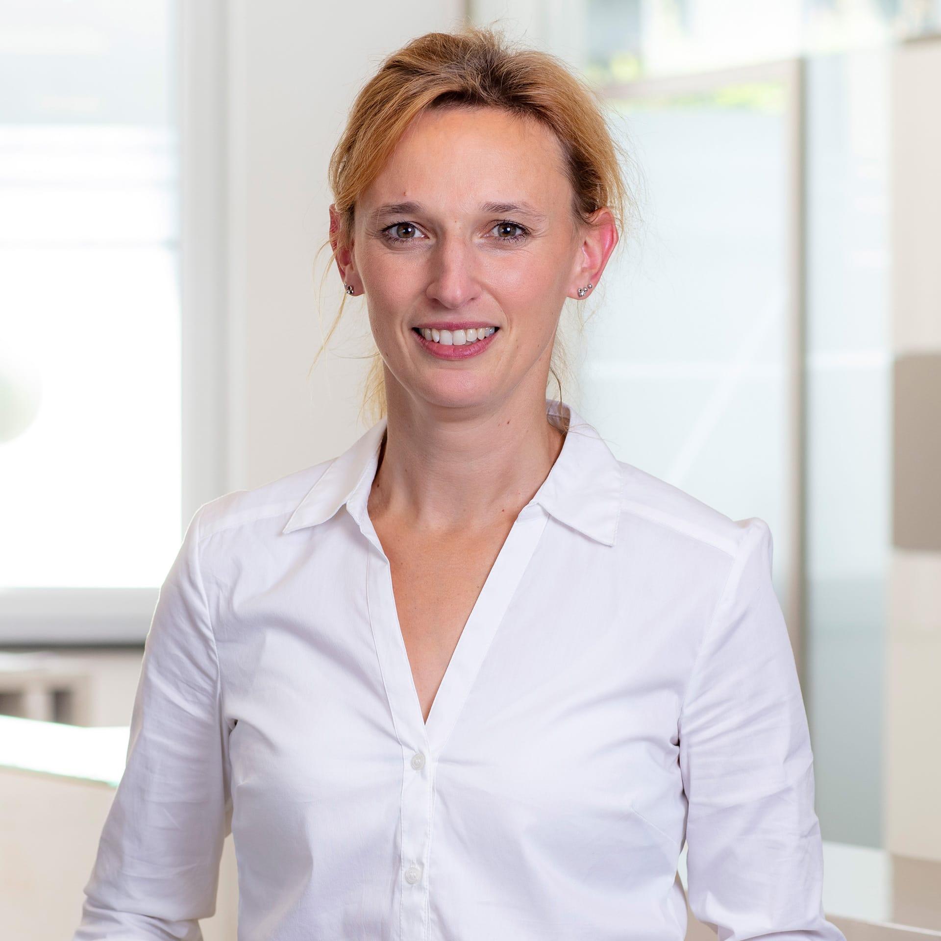 Dr. Sabrina Germann-Samara