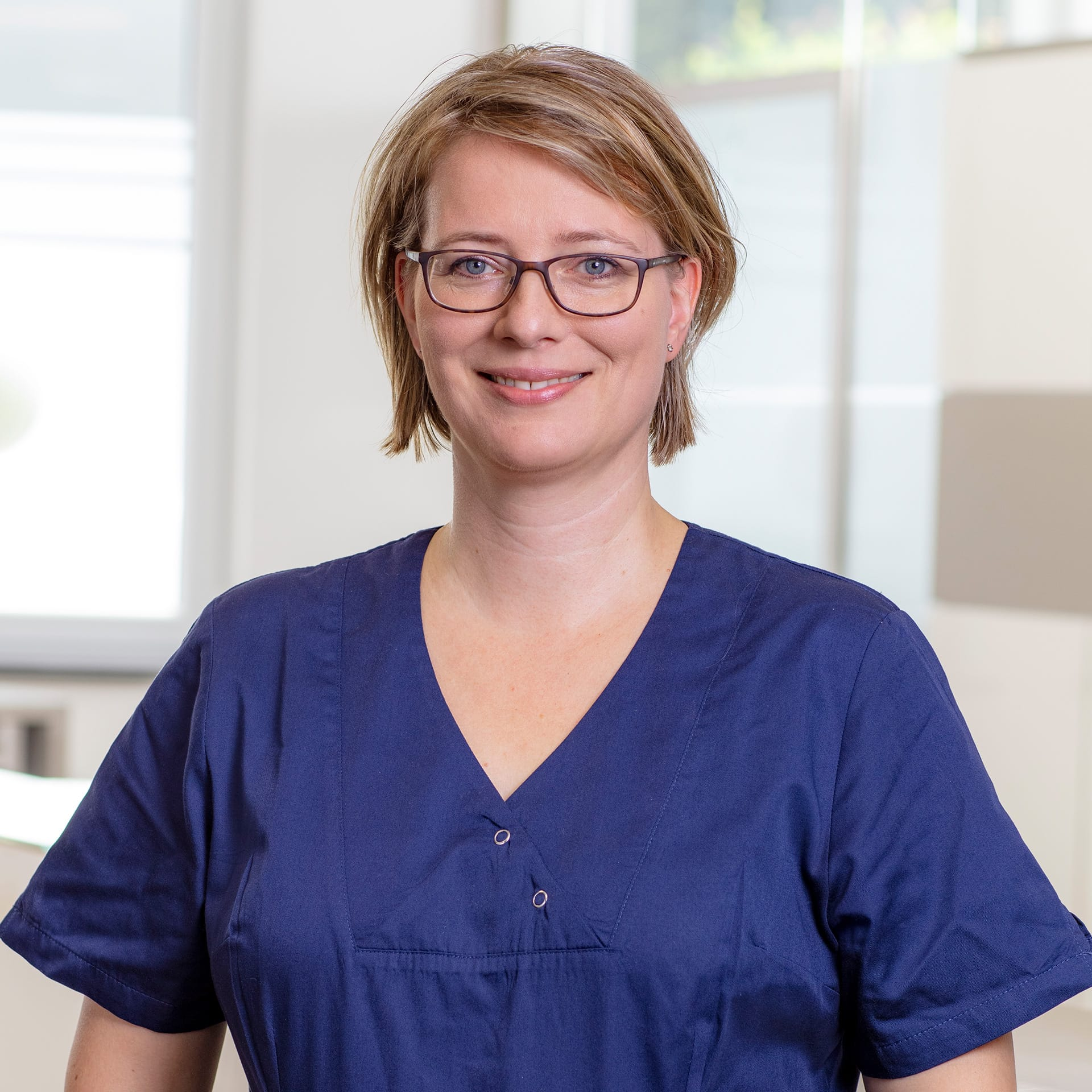 Dr. med. Diana Anders