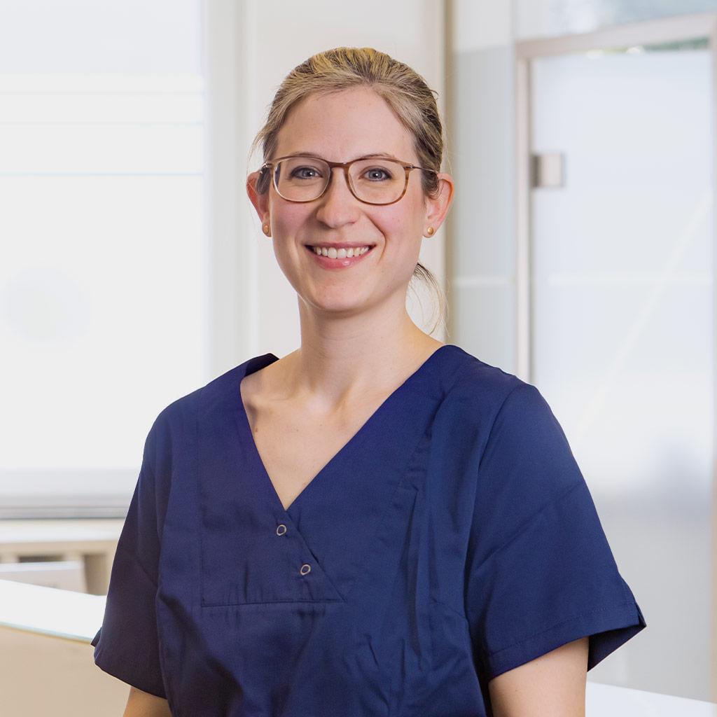 Dr. Friederike Ulbrich